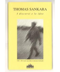 THOMAS SANKARA. I discorsi e le idee